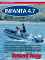 4.7 SRi reviewed in Leisure Boating - June/July 2010 issue